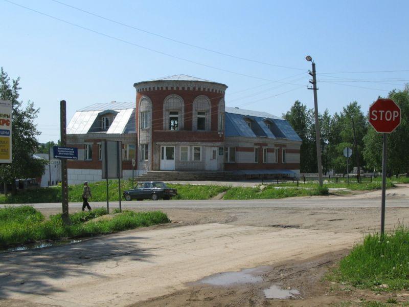 Октябрьский муниципальный район - Главная страница